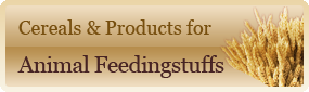 Organic products for animal feedingstuffs